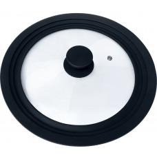 Крышка силиконовая универсальная 16-18-20 см