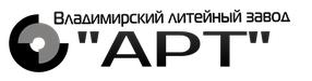 """Магазин посуды Владимирского литейного завода """"АРТ"""""""
